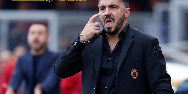 Gattuso Sebut Mentalitas yang Jadi Masalah Utama Inkosisten Milan