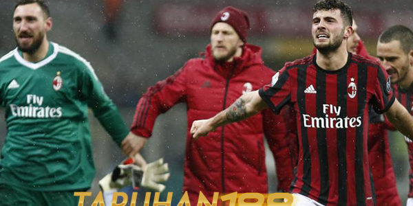 Kemenangan Atas Inter Diyakini Akan Menambah Kepercayaan Diri Milan