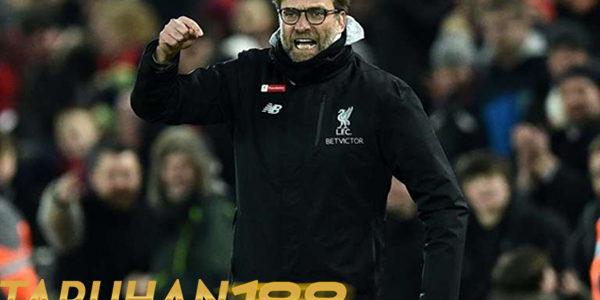 Klopp Akui Liverpool Terlalu Boros Peluang Saat Melawan Arsenal