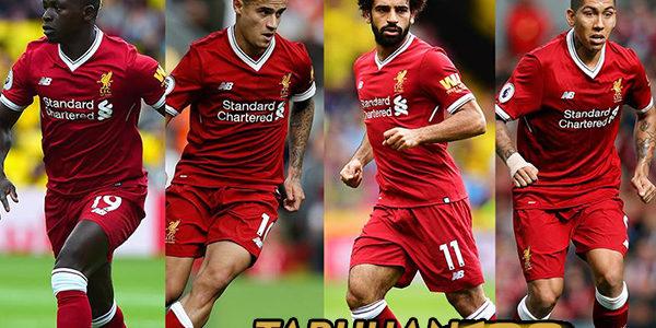 Kolasinac Sudah Miliki Cara Untuk Hentikan Kecepatan Striker Liverpool