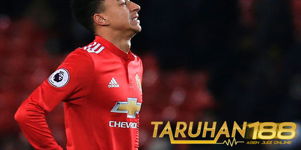 Lingard Ungkapkan Pesan Khusus yang Diberikan Mourinho Kepadanya