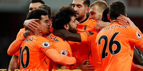 Liverpool Diyakini Tak Akan Kesulitan Hadapi Swansea pada Boxing Day
