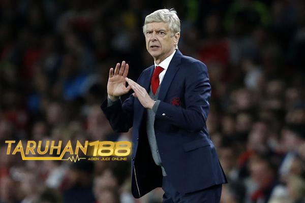 Rekor Sir Alex Ferguson di Liga Inggris Disamai Arsene Wenger