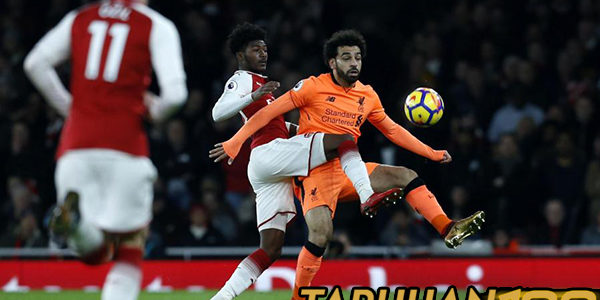 Skor Imbang Menjadi Hasil Akhir Laga Arsenal Kontra Liverpool