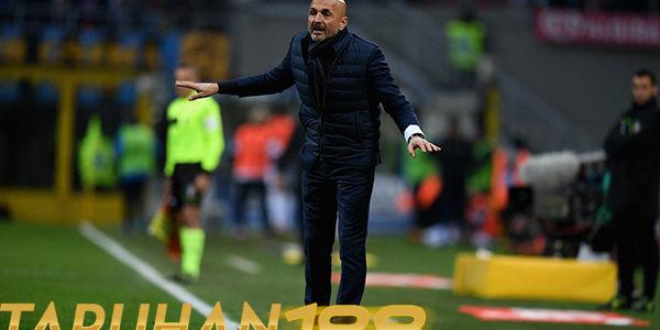 Spalletti Berikan Komentarnya Soal Inter yang Kalah dari Sassuolo