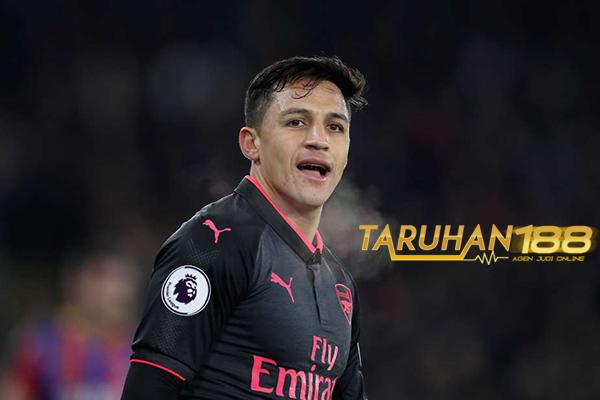 Wenger Mengaku Tak Khawatir Jika Ditinggal Sanchez pada Musim Dingin