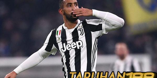 Benatia Yakin Juventus Dapat ke Final Liga Champions Musim Ini