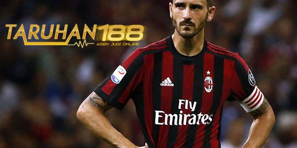 Buffon Merasa Bonucci Menyesali Keputusannya Tinggalkan Juventus