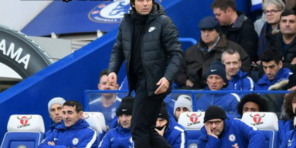 Conte Tak Mau Pusingkan Pemain Senang atau Tidak Saat Diganti
