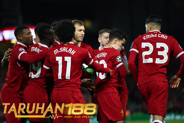Coutinho Yakin Liverpool Masih Tetap Tangguh Meski Tanpa Dirinya