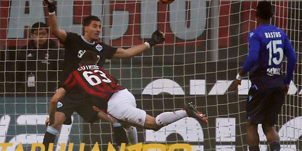 Gol Pertama Milan yang Berbau Handball di Akui Oleh Gatusso