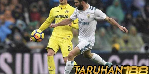 Kalah dari Villarreal Disebut Carvajal Tak Sesuai Dengan Usaha Madrid