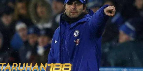 Kekalahan Chelsea Atas Arsenal Hanya Kurang Beruntung Menurut Conte