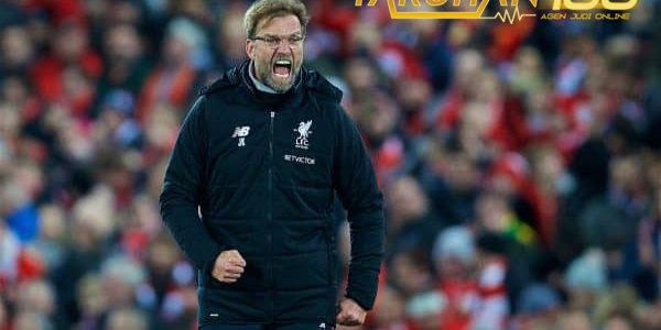 Klopp Gembira Liverpool Dapat Jalani Jadwal Padat Dengan Relatif Mulus