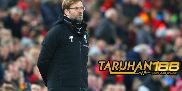 Klopp Menyorot Tajam Lini Pertahanan Liverpool yang Tampil Buruk