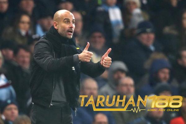 Manchester City Dinilai Tampil Kurang Solid Saat Melawan Liverpool