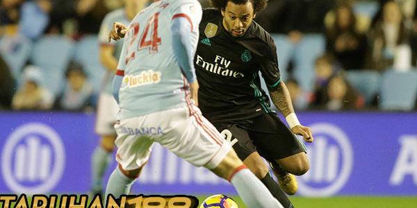 Marcelo Sebut Madrid Sudah Kerahkan Segalanya Untuk Menang