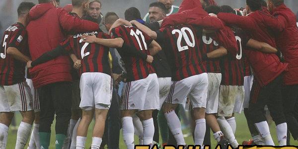 Melaju Ke Final Coppa Italia Akan Memotivasi Milan Musim Ini