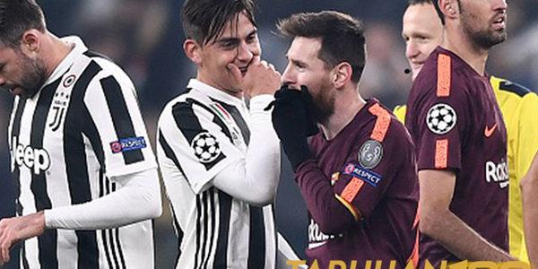 Paulo Dybala Bertalenta Tapi Dia Tak Sama Dengan Lionel Messi