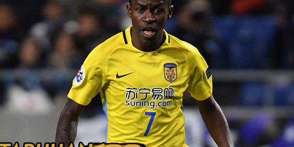 Ramires Merasa Sangat Senang Jika Bisa Bergabung Dengan Inter Milan