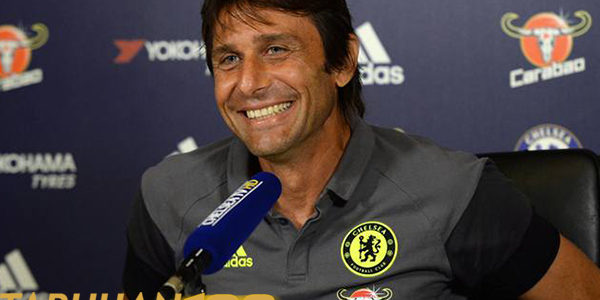 Sindiran Mourinho Tentang Badut di Tepi Lapangan Dibalas Conte
