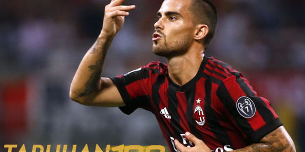 Suso Ungkap Kesetiannya Pada Milan Meski Jadi Incaran Liverpool