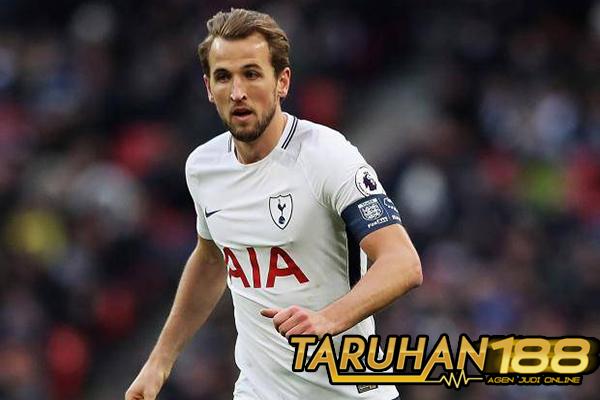 Trofi yang Bisa Buat Kane Tetap Bertahan di Tottenham Hotspur