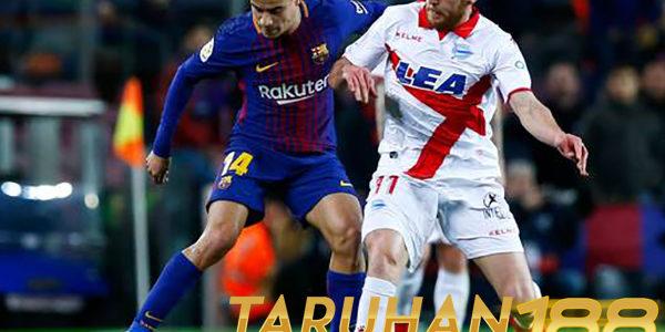 Valverde Berikan Pembelaan pada Coutinho Meski Tampil Buruk