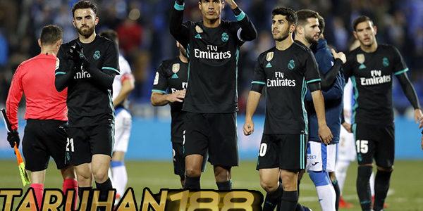 Varane Utamakan Real Madrid Menang Daripada Bermain Bagus