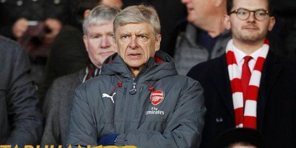 Wenger Akui Ada Kesalahan Fatal Kalahnya Arsenal Kontra Nottingham