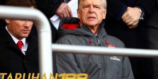 Wenger Akui Arsenal Merasa Sangat Frustasi Saat Lawan Bournemouth