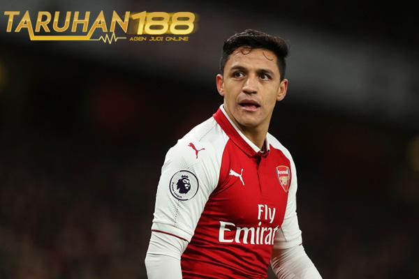 Wenger Sebut Masa Depan Sanchez Ditentukan Mulai Dua Hari Kedepan