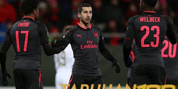 Arsenal Akan Tetap Mengincar Kemenangan di Leg Kedua Liga Europa