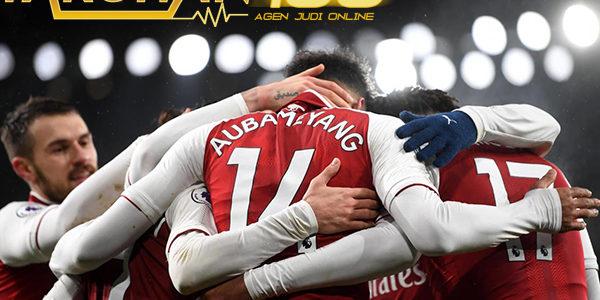 Arsenal Masih Belum Menyerah Kejar Finis di Posisi Empat Besar