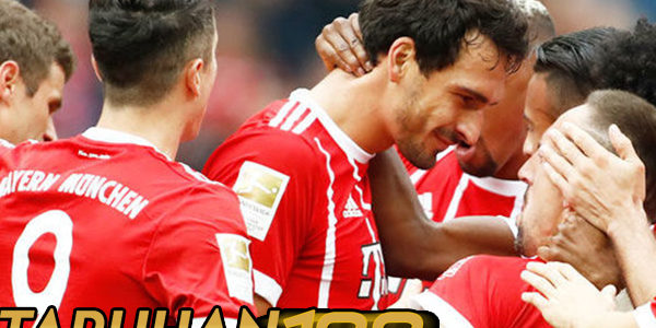 Bayern Fokus Bidik Kemenangan Kontra Besiktas di Leg Pertama