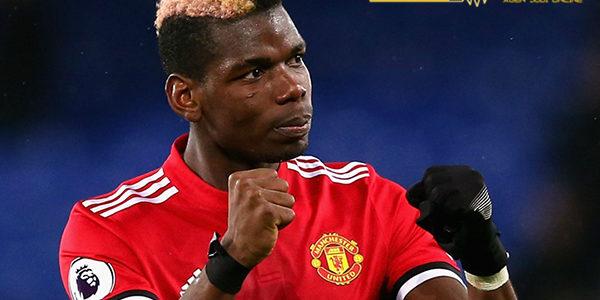 Cedera Pogba Tak Berpengaruh pada Performanya Menurut Mourinho