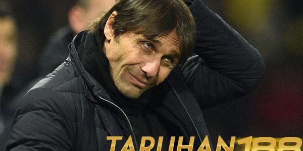 Conte Mengaku Dirinya Kurang Bisa Meyakinkan Chelsea Soal Transfer