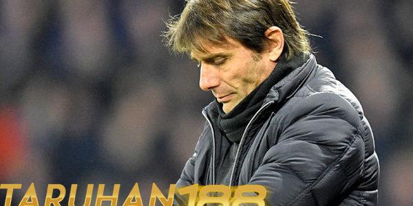 Conte Pastikan Dirinya Takkan Tinggalkan Chelsea Meski Dalam Sorotan