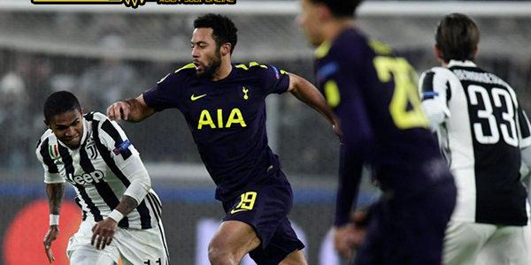Dembele Pernah Diharapkan Tinggalkan Spurs dan Gabung Madrid