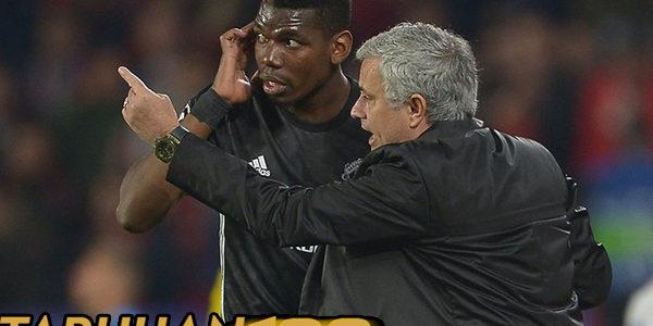 Gallas Yakin Kritik yang Diberikan Mourinho Dapat Memotivasi Pogba