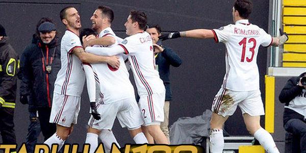 Gattuso Senang dengan Performa Milan Meski Imbang Kontra Udinese