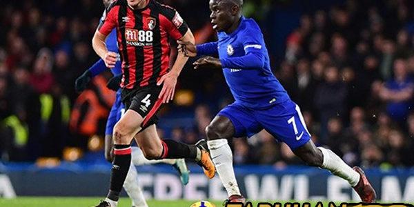 Kante Pastikan Chelsea Akan Segera Bangkit di Laga Berikutnya