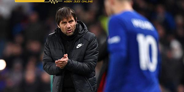 Kekalahan Chelsea Atas Bournemouth Memang Pantas Menurut Conte