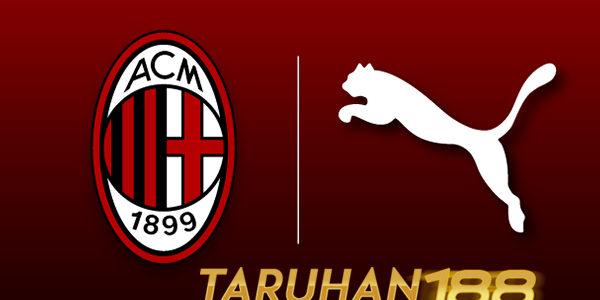 Milan Putuskan Kontrak dengan Adidas dan Gabung Bersama Puma