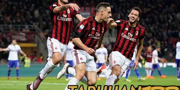 Milan Targetkan Kejar Inter Usai Memetik 10 Laga Tak Terkalahkan
