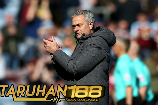 Mourinho Perpanjang Catatan Buruk di Markas Newcastle United