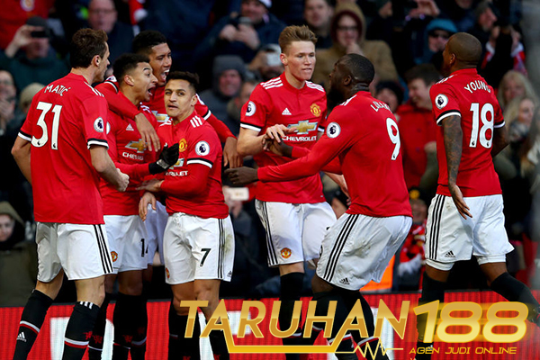 Mourinho Senang MU Dapat Kalahkan Sebuah Tim yang Fantastis