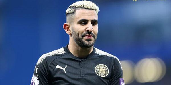 PFA Berharap Perselisihan Mahrez dengan Leicester Cepat Selesai
