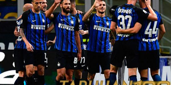 Ronaldo Melihat Inter Punya Basis Positif dan Perlu Ditingkatkan