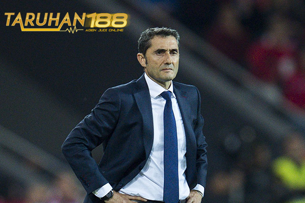 Valverde Anggap Hasil Imbang Kontra Getafe Sebagai Hal yang Wajar